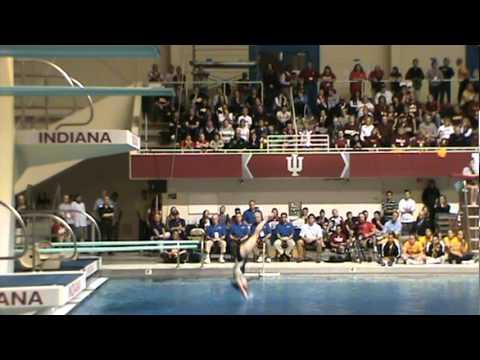 2011 Big Ten Conference 1M Women Championship Final
