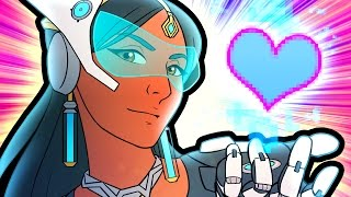 7 Reasons Why Overwatch Players Love Symmetra