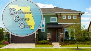 Residential Construction Company In Tampa - Painting, Stucco, And Drywall Contractor