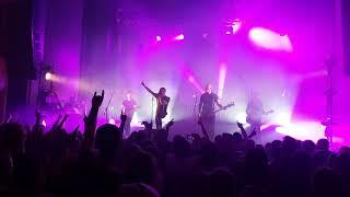 Unantastbar - Zusammen - Hannover 08.11.2018