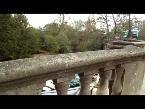 A Tour of Oxford England
