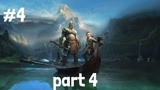 God of war 4 part 4