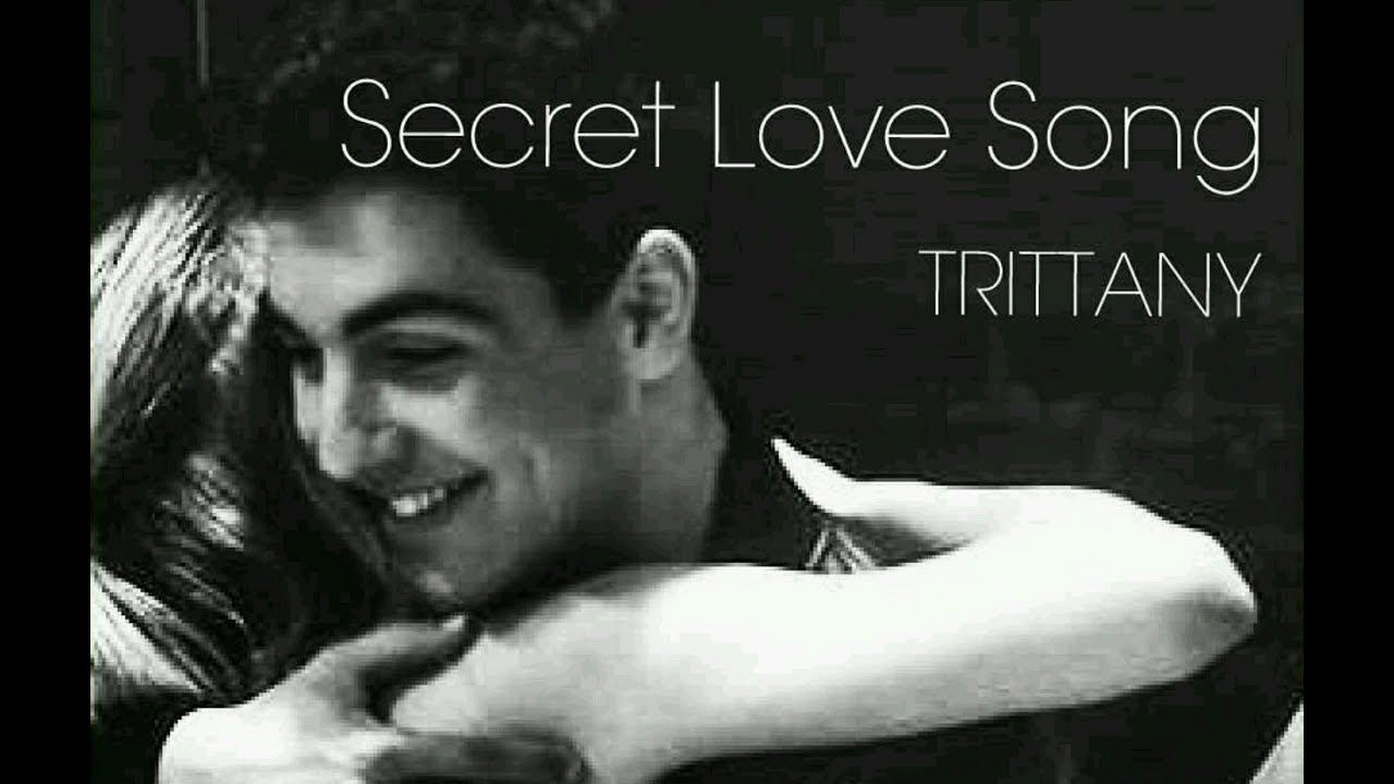 secret-love_SECRET LOVE SONG | TRITTANY - YouTube