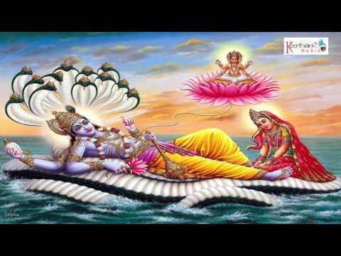 Yare Rangana || Bhakti Gana kadambam || Lord Vishnu Telugu Devotional Song