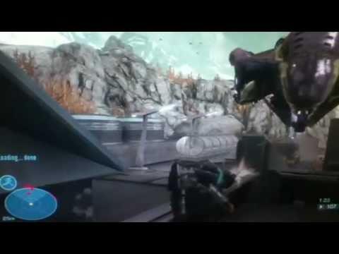 Halo Reach Funny Stick