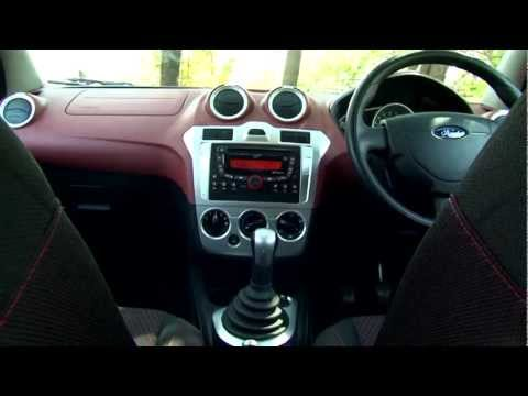 Ford Figo User Experience Review