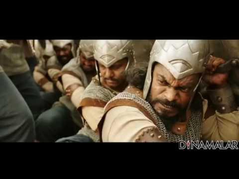 Bahubali 2 Full Movie (LEAKED) dual audio...