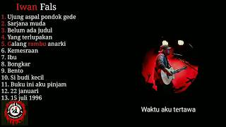 Download lagu IWAN FALS || Full Album Lirik ||