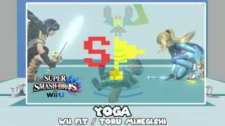 music to smash to day 151 yoga wii fit