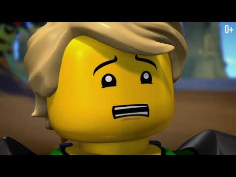 LEGO Ninjago: Мастера Кружитцу – сезон 2 Эпизод 23