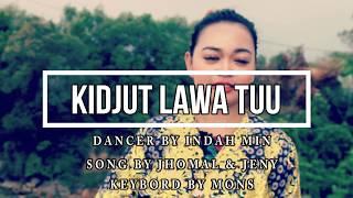 KIDJUT LAWA TUU DANCER BY MIN HERMAL GROUP