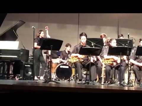 Sing Sing Sing - BAK Middle School of the Arts