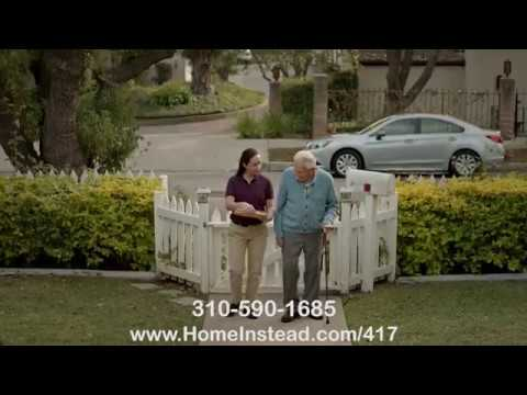 Home Care in Santa Monica, CA | Home Instead Senior Care