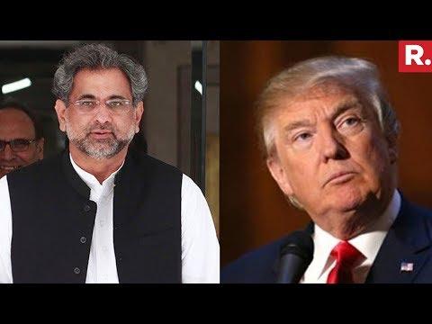 Donald Trump Corners Pakistan Ahead Of Big Paris Meeting