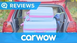 Volkswagen Polo 2016 practicality review | Mat Watson Reviews
