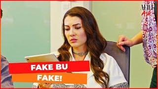Ayşe ve Kerem'e FAKE Hesaplar Musallat Oldu - Afili Aşk 23. Bölüm