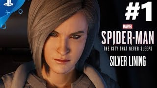 Spider-Man: Silver Lining DLC (1)  — Co ta Sable