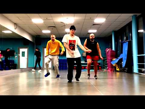Повторяйка - Мэвл - Патамушка - Танцуй с нами!