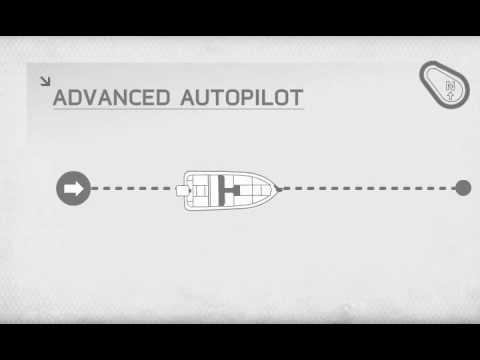 Minn Kota i-Pilot Advanced AutoPilot