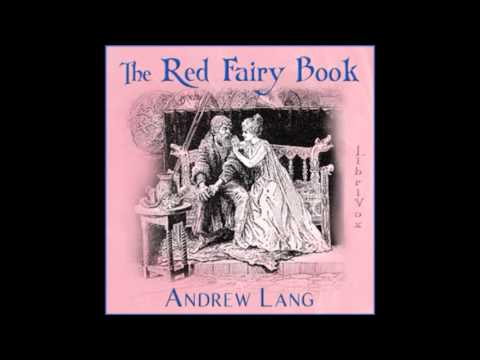 The Red Fairy Book (FULL Audiobook)
