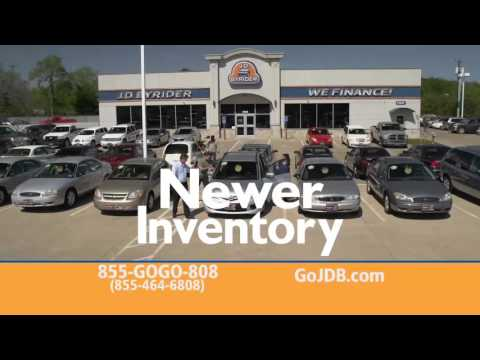Jd Byrider Inventory >> J D Byrider Anderson New Inventory
