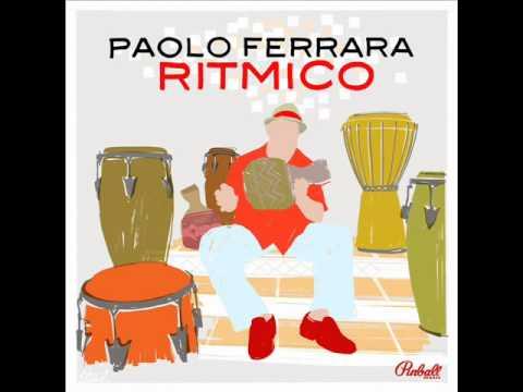 Paolo Ferrara - Afro Theme