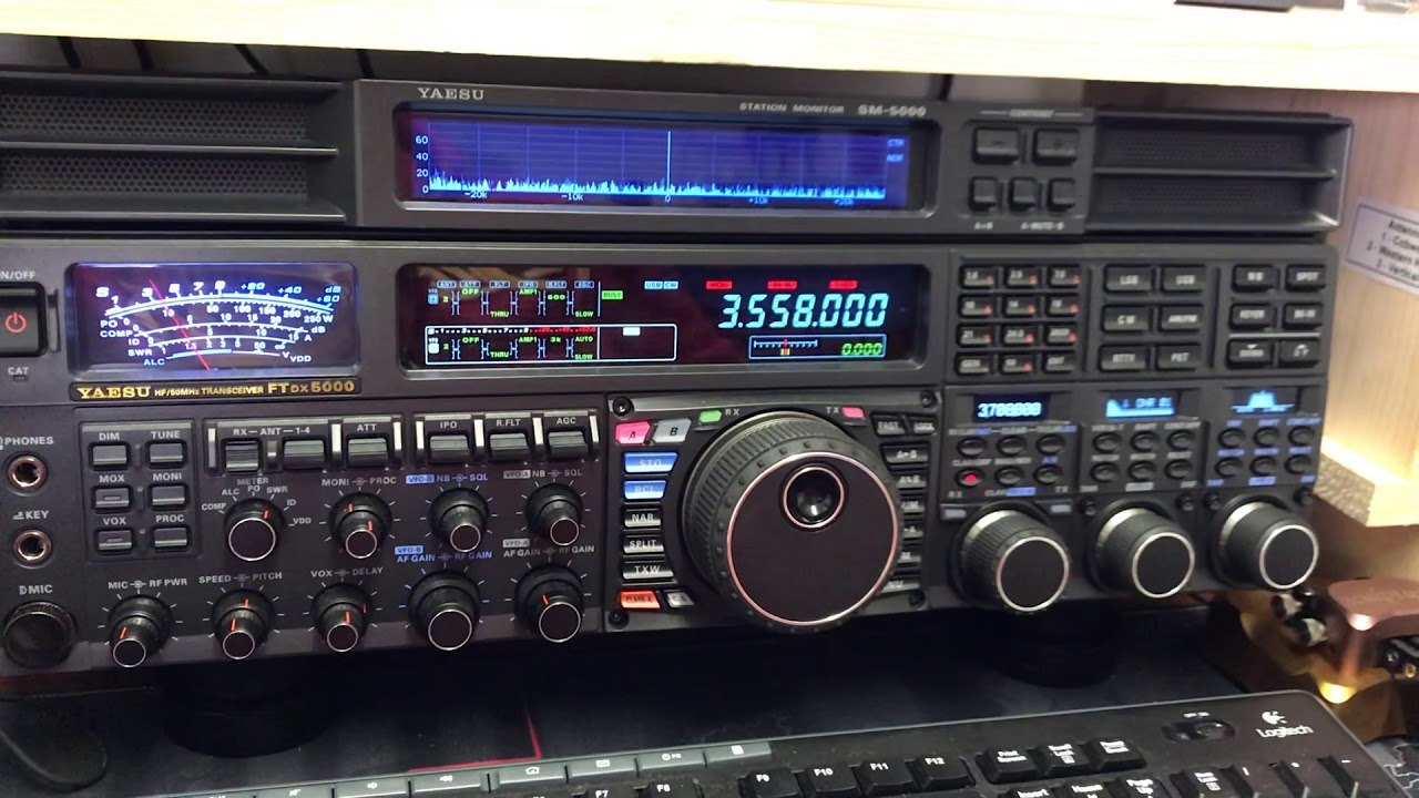 FISTS QSO, G0PNM with G4ZXN Begali Spark