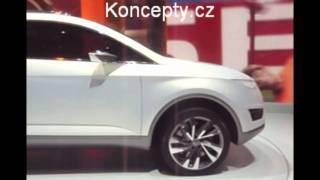 Seat IBX - Koncepty.cz
