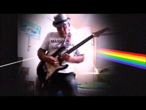 pink-floyd---time-solo-cover