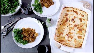 How to make gratin dauphinois – BBC Good Food