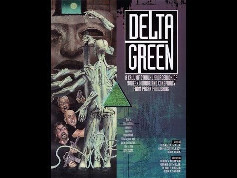 GURPS: Delta Green - The Dubai Reckoning Part One - Live from the Sword Coast, March 11, 2017