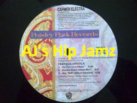 Carmen Electra - All That