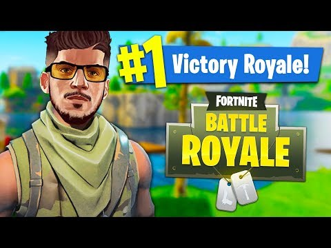 TOP FORTNITE PLAYER!! *5 WIN STREAK SOLO* (Fortnite Battle Royale)