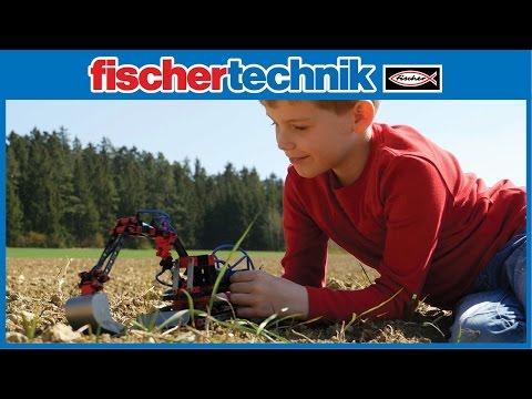 fischertechnik PROFI Pneumatic Power -533874- product video