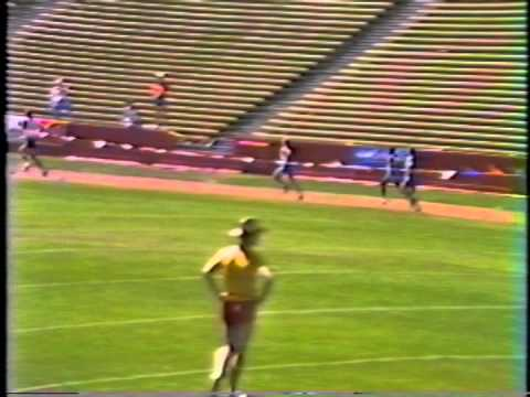 Stanford Mile 1988 Corporate Championships