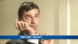 Jerry Lewis 1926-2017