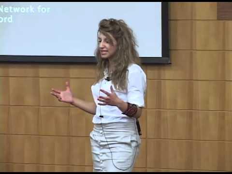 Stanford AMENDS: Sandie Hanna