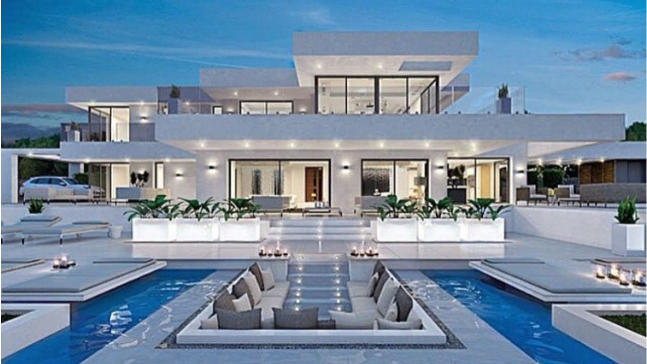 les maisons de luxe