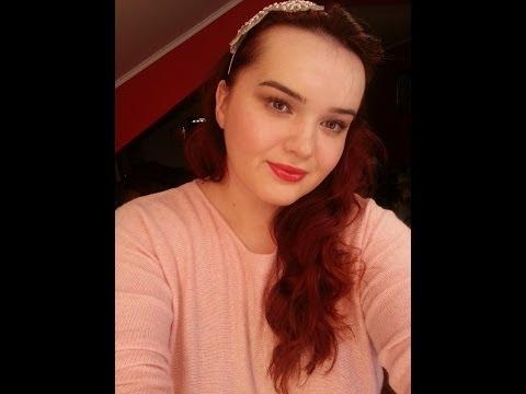 Šminkanje - Miranda Kerr tutorijal