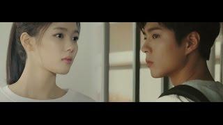 [FMV] Park Bo Gum (박보검) & Kim Yoo Jung (김유정)/BoYoo Couple - Fire