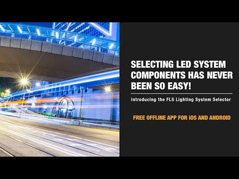 Lighting System Selector thumb