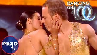 Top 10 Greatest Dancing on Ice Performances