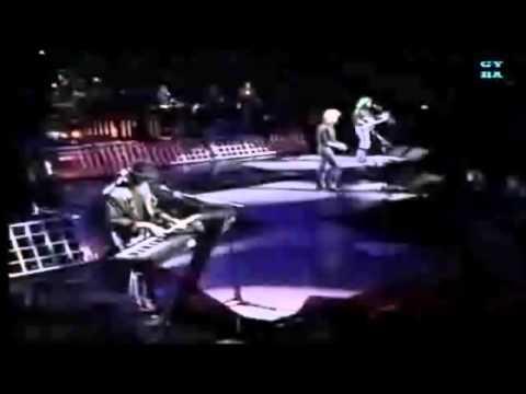 Bee Gees   Live in Austrália 1989