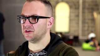 Cory Doctorow on Utopias in Fiction