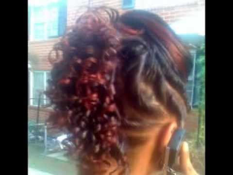 youtube hair styling videos hair styles 2010 6717 | hqdefault