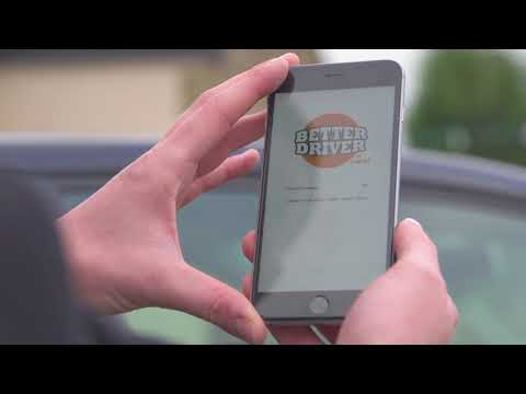Carrot Insurance - How to pair your Smartphone app to a Carrot Wingman