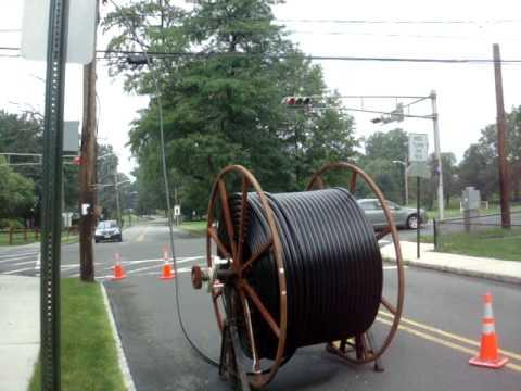 Englewood NJ 07631 Fiberoptic Cable wiring  -  Fiber-optic