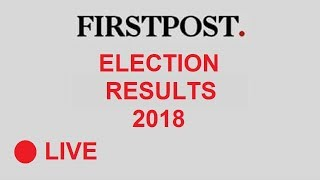 State Election Results 2018 LIVE   Firstpost Decode 2018: POLL RESULTS ON THE GO