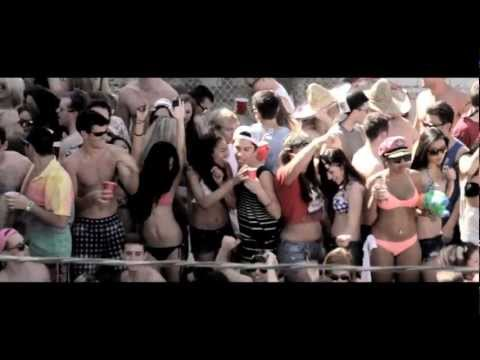 COLLEGE PARTIES: USC FRAT HOUSE ft: GROUPLove - Tongue Tied