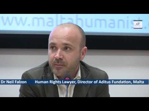 Problems faced by Asylum Seekers in Europe. Dr Neil Falzon